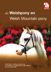 BOEK WELSH (MOUNTAIN) PONY