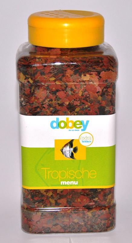 Dobey - tropisch menu 330 ml