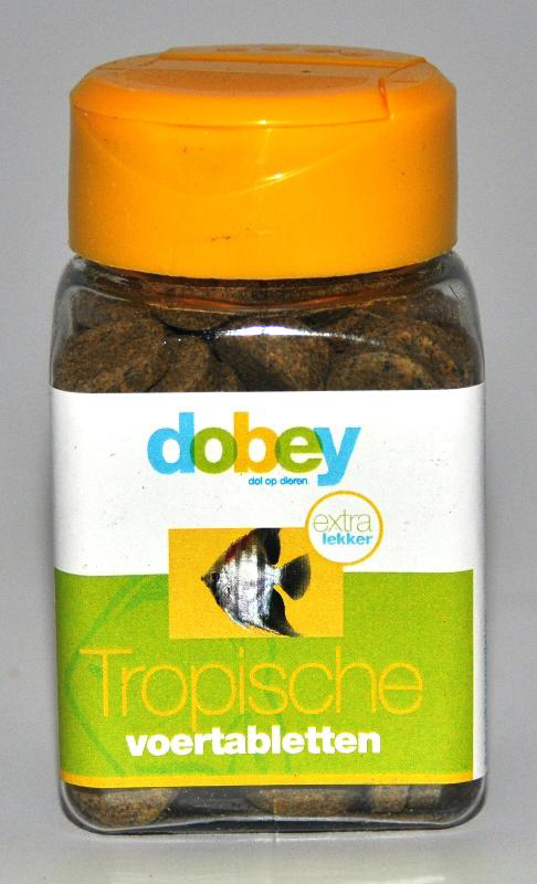 Dobey - voertabletten 100 ml