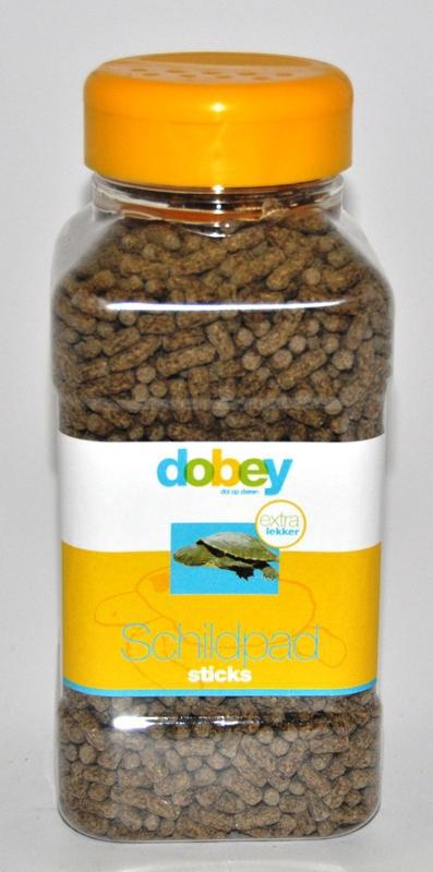 Dobey - schildpadden sticks 330 ml