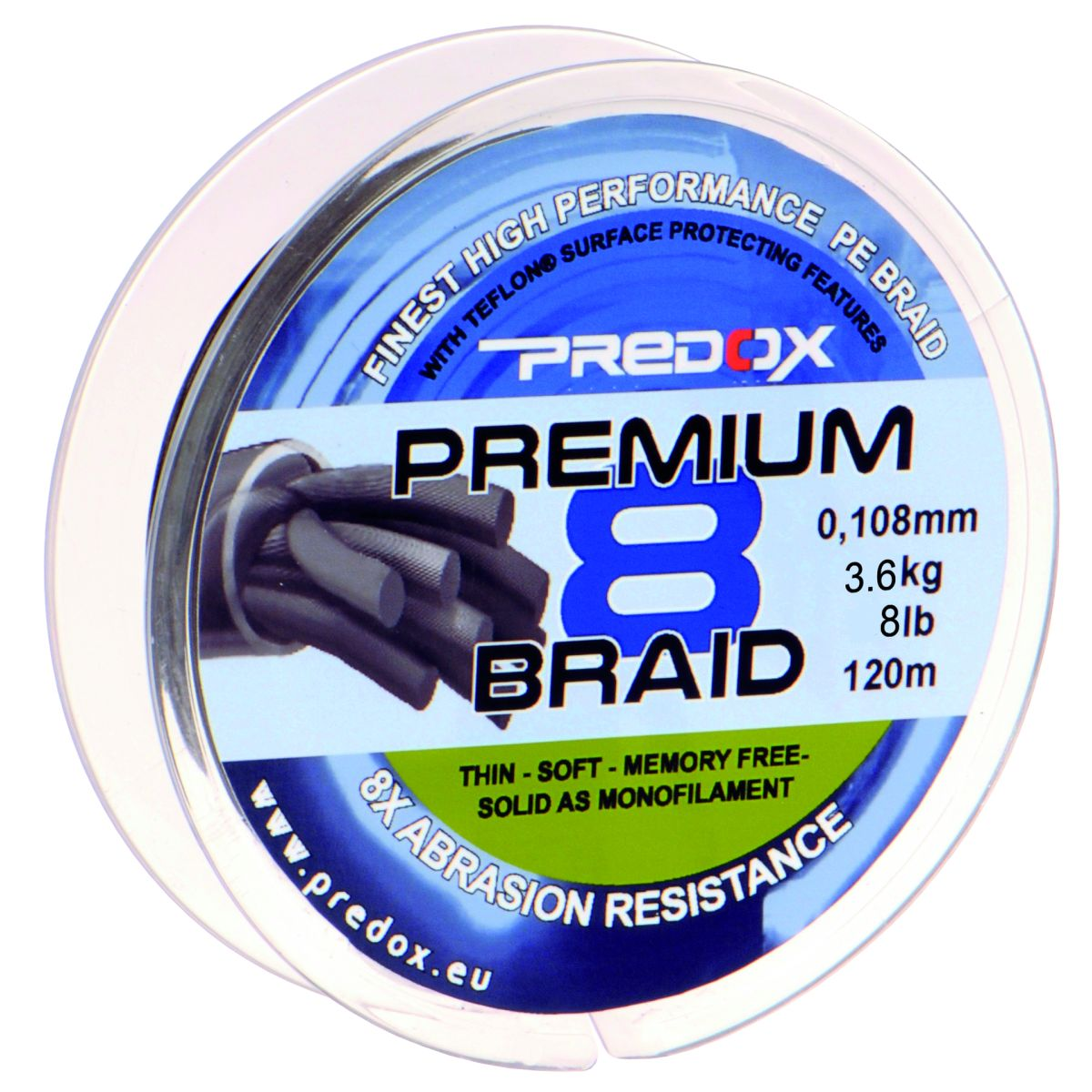 FUS. PREM.8-BRD. 0,108/120/3.6 N 00001