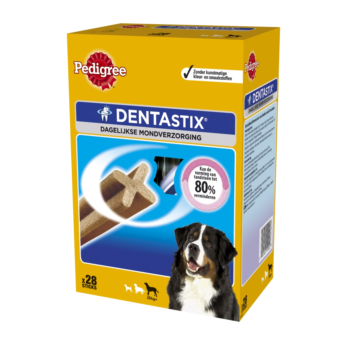 Dentastix maxi 270 gr