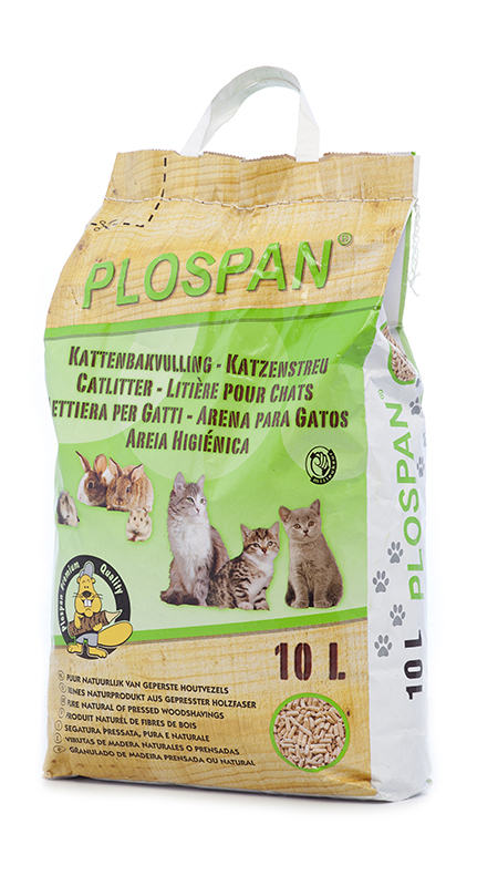 PLOSPAN HOUTKORREL 10LTR 6KG N 00001
